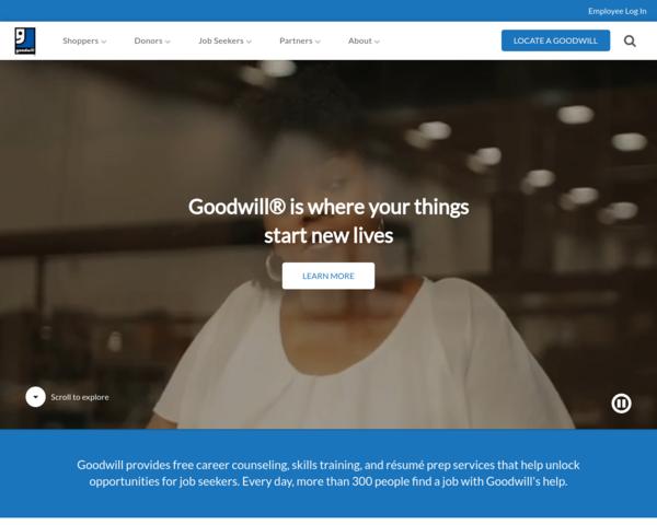 http://www.goodwill.org