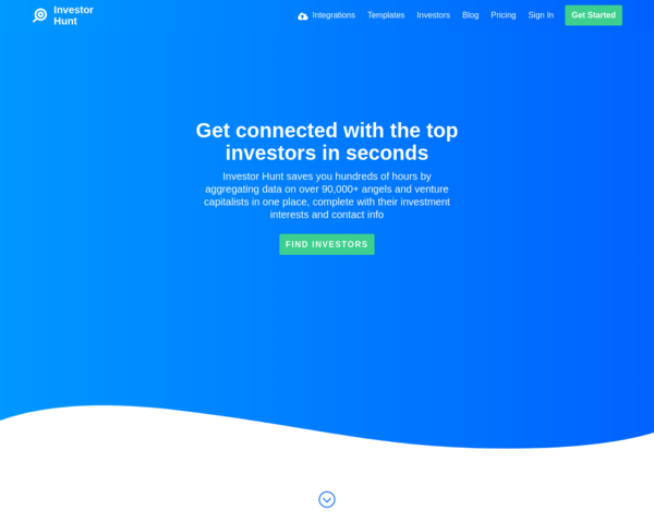 https://www.investorhunt.co/