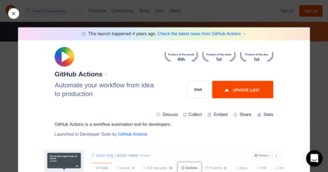 GitHub Actions