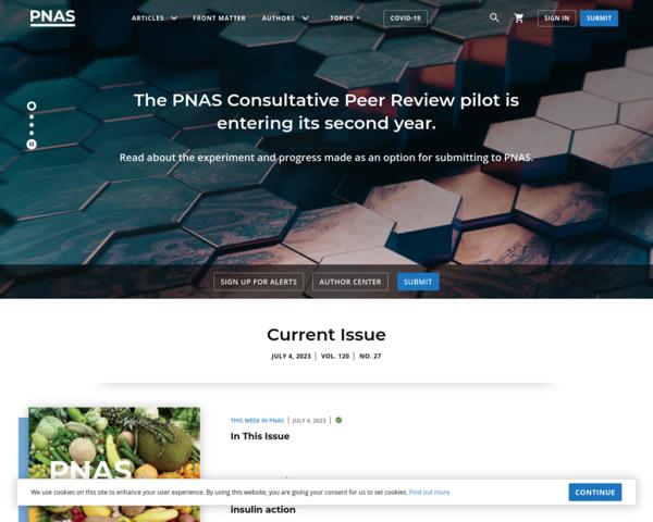 http://www.pnas.org