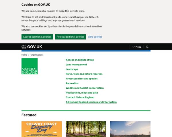 http://www.naturalengland.org.uk