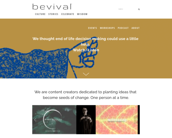http://bevival.com