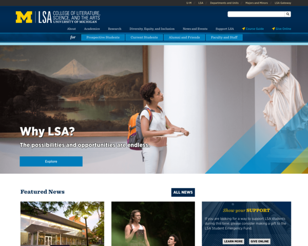 http://www.lsa.umich.edu