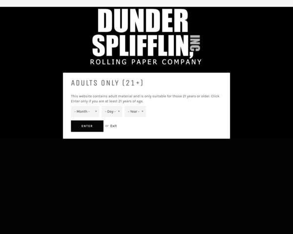 http://dundersplifflin.com/