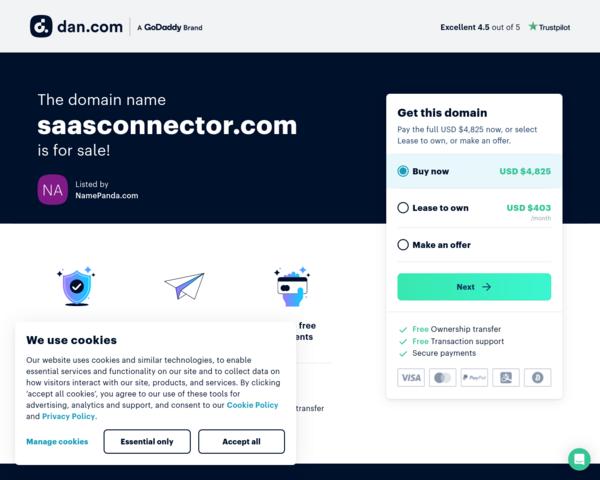 http://saasconnector.com/