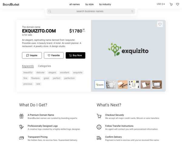 www.exquizito.com