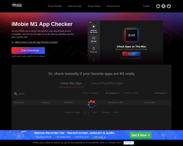https://www.imobie.com/m1-app-checker/