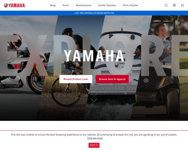 http://www.yamaha-motor.com