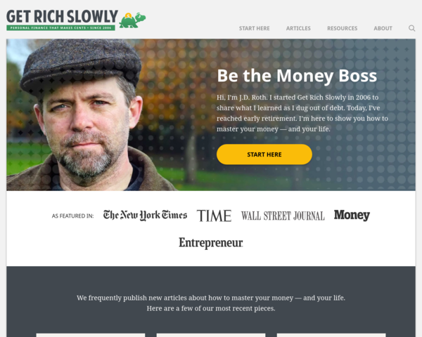 http://www.getrichslowly.org