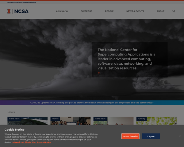 http://www.ncsa.uiuc.edu