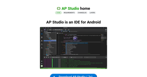 AndroidPal