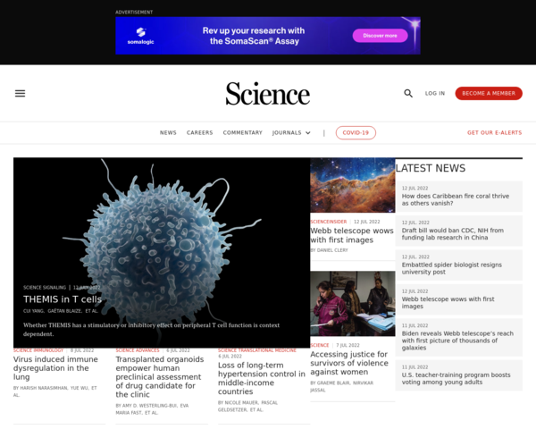 http://www.sciencemag.org