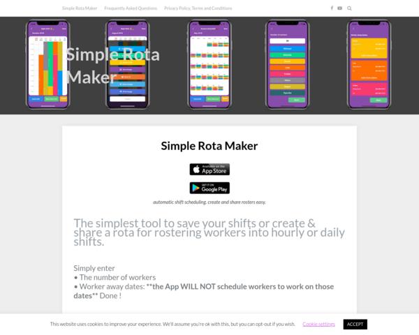 https://simplerotamaker.app/