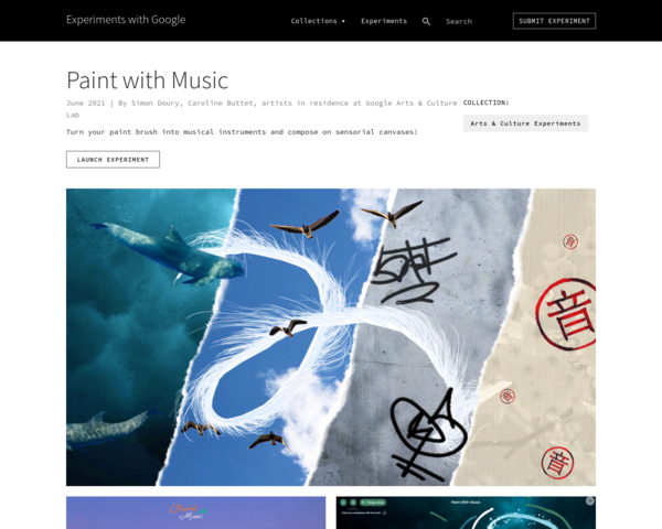 https://experiments.withgoogle.com/paint-with-music