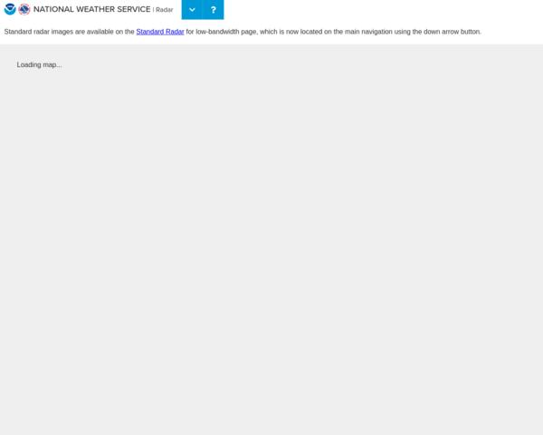 http://radar.weather.gov