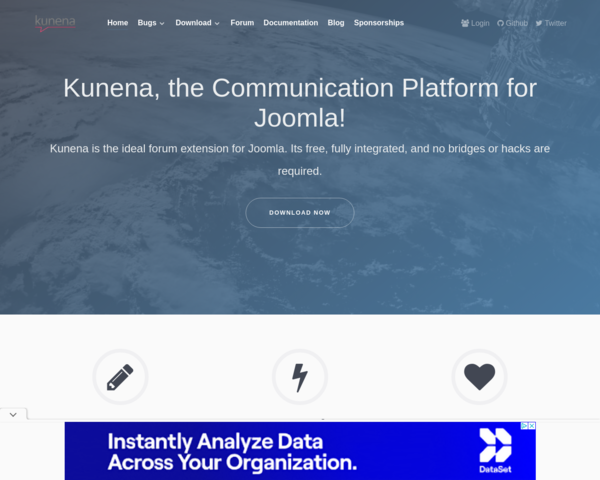 http://www.kunena.com