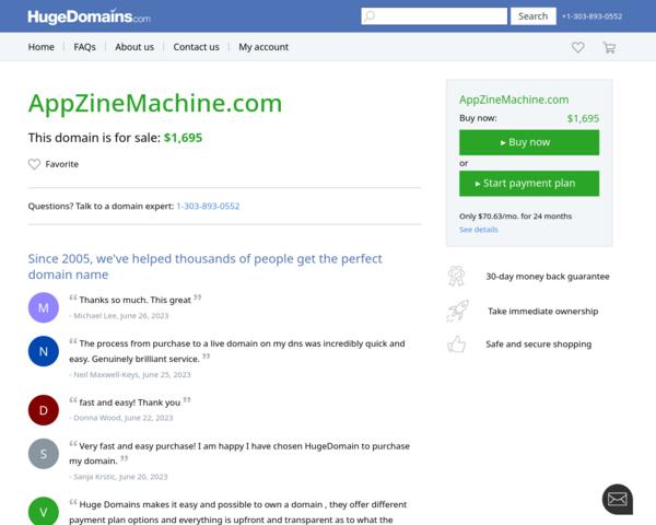http://appzinemachine.com