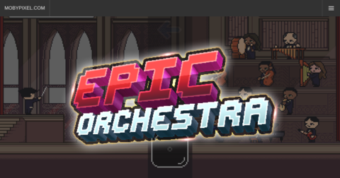Epic Orchestra for iOS