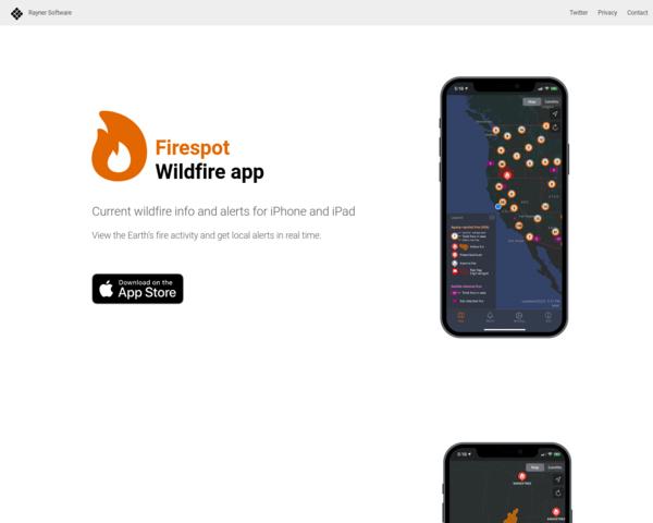 https://firespotapp.com/