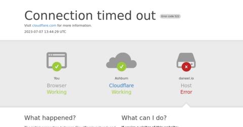 Daneel Assistant