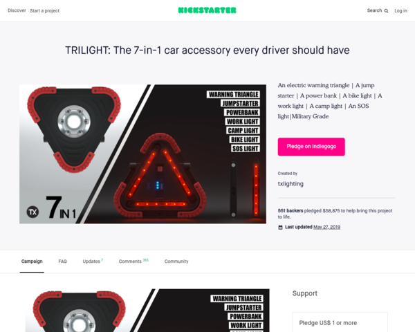 https://www.kickstarter.com/projects/1732379844/trilight-a-7-in-1-car-partner-for-all-drivers