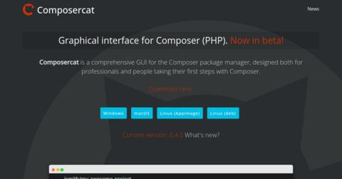 Composercat