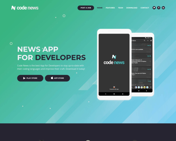 https://codenews.app/