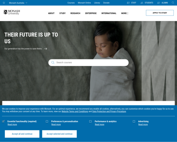 http://www.monash.edu.au