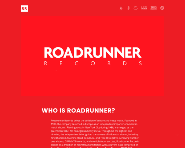 http://www.roadrunnerrecords.com