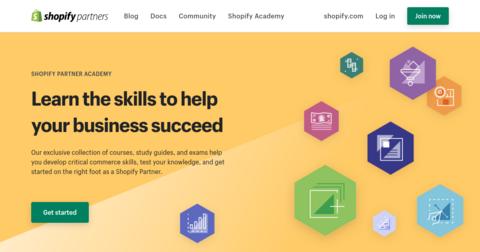 Shopify Partner Academy