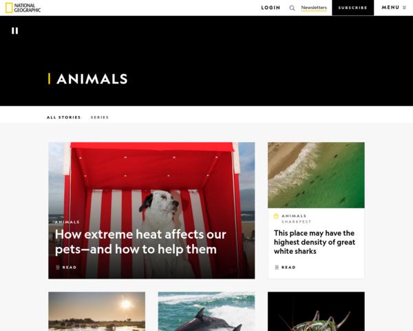 http://animals.nationalgeographic.com