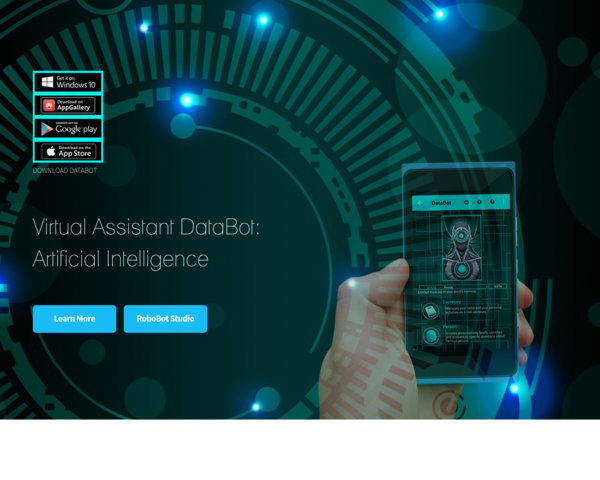 http://www.databot-app.com