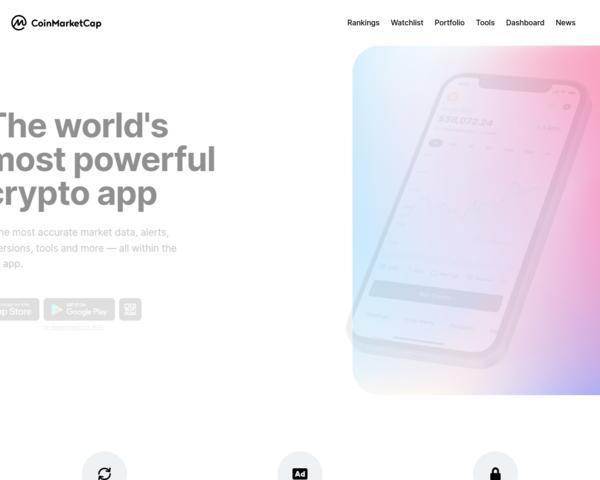 https://coinmarketcap.com/mobile/