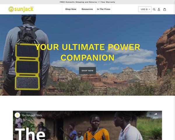 http://www.sunjack.com