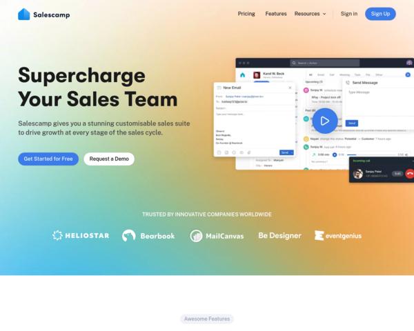 https://www.salescamp.app/