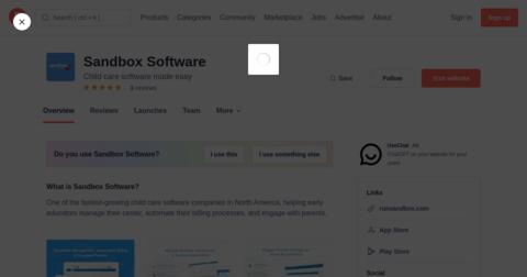 Sandbox Software