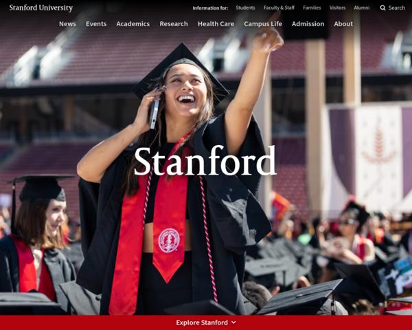 http://www.stanford.edu