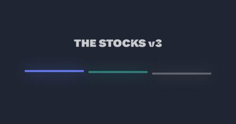 The Stocks v2
