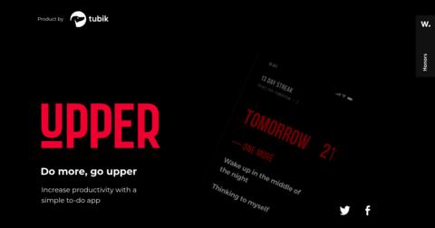 Upper App