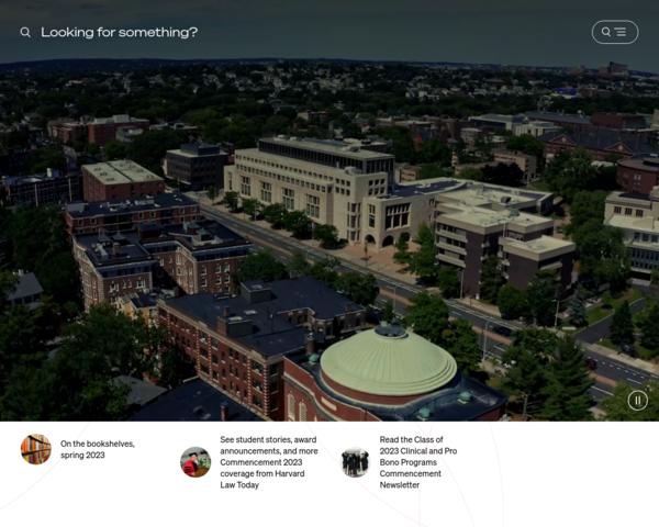 http://www.law.harvard.edu
