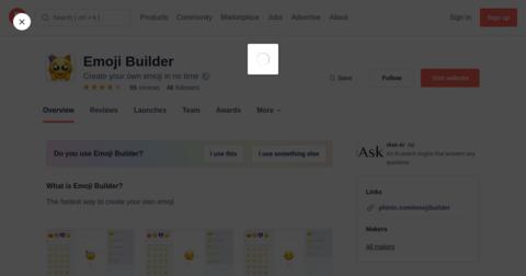Emoji Builder Create You Own Emoji In No Time Hype Urls