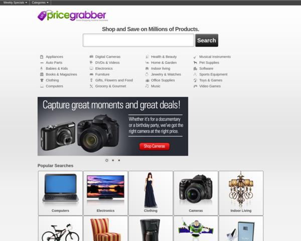 http://www.pricegrabber.com