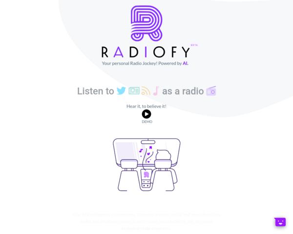 http://radiofy.ai