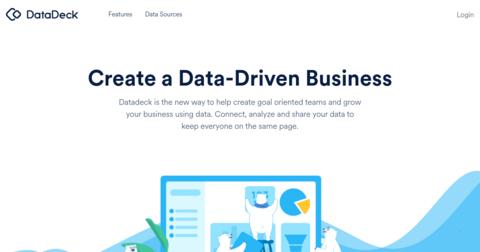 Datadeck Sheets