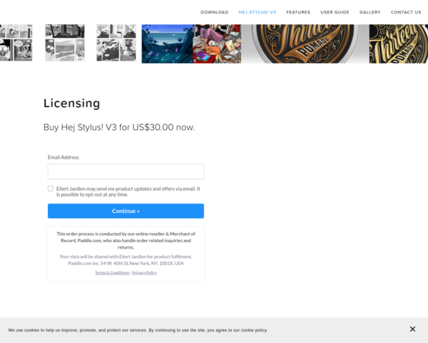 http://hejstylus.com