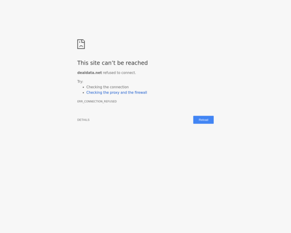 https://dealdata.net