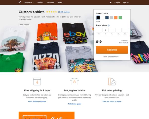 https://www.stickermule.com/products/custom-t-shirts