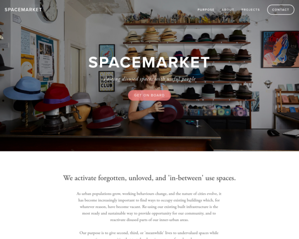 http://spacemarket.com.au