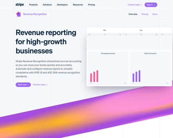 https://stripe.com/revenue-recognition
