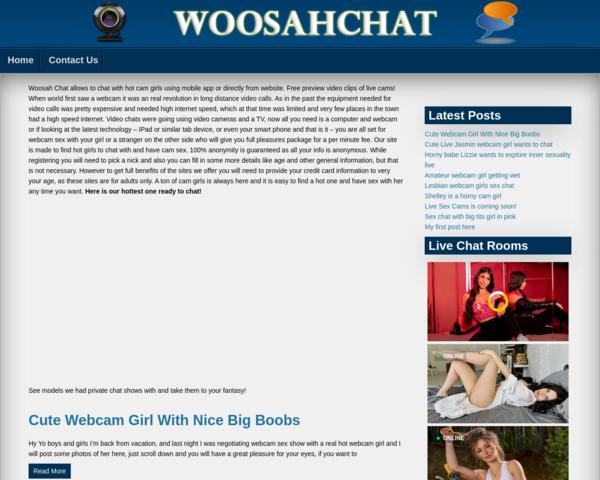 http://www.woosahchat.com